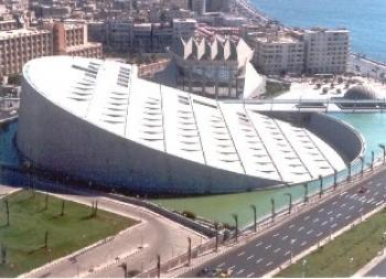 Ausflüge von Alexandria Hafen