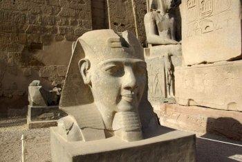 Luxor  Ausflüge