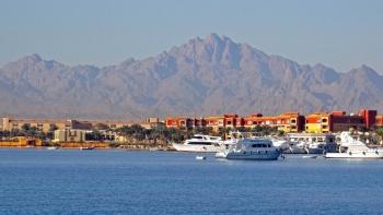 Ausflüge ab Sharm El sheikh Hafen