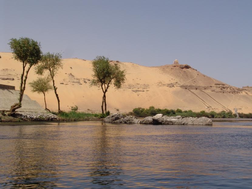4 Nächte/5 Tage Nilkreuzfahrt von Luxor nach Assuan von Hurghada