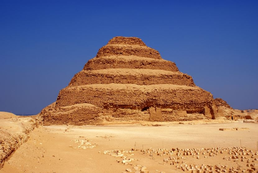 Ausflug Hurghada Kairo Flug   nur Flug hin und zurück 