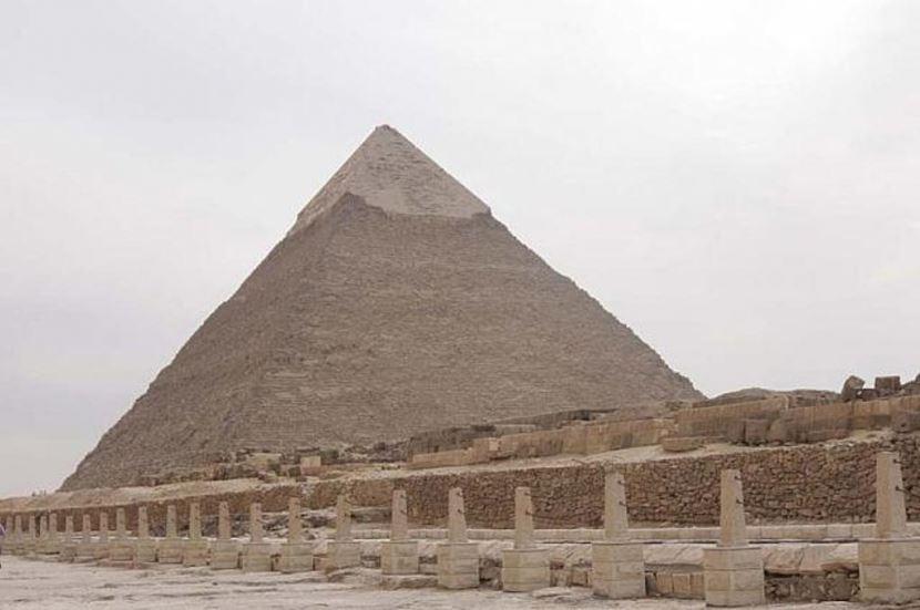 Landausflug Kairo ab Hafen El Sokhna