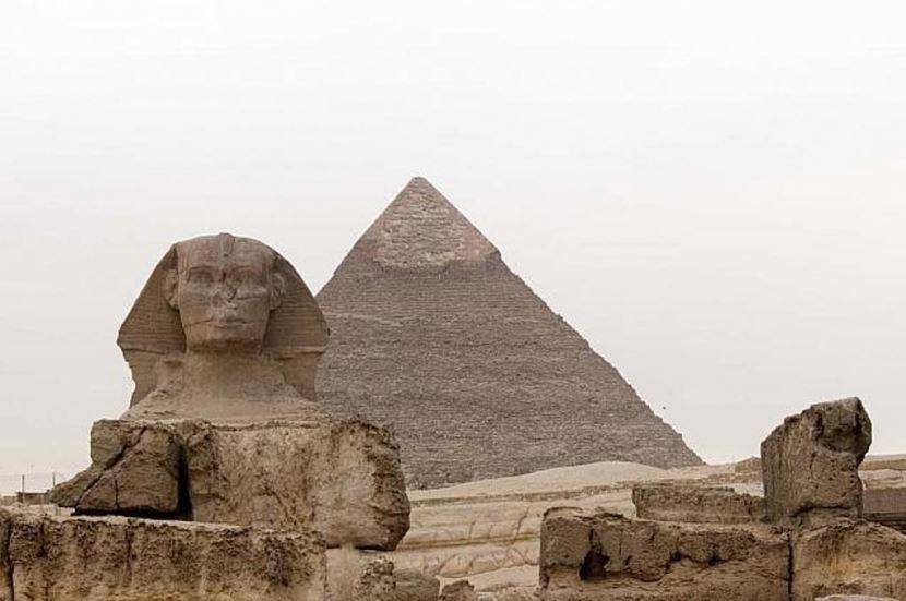 2 Tage Ausflug sharm el sheikh kairo Kairo mit Bus