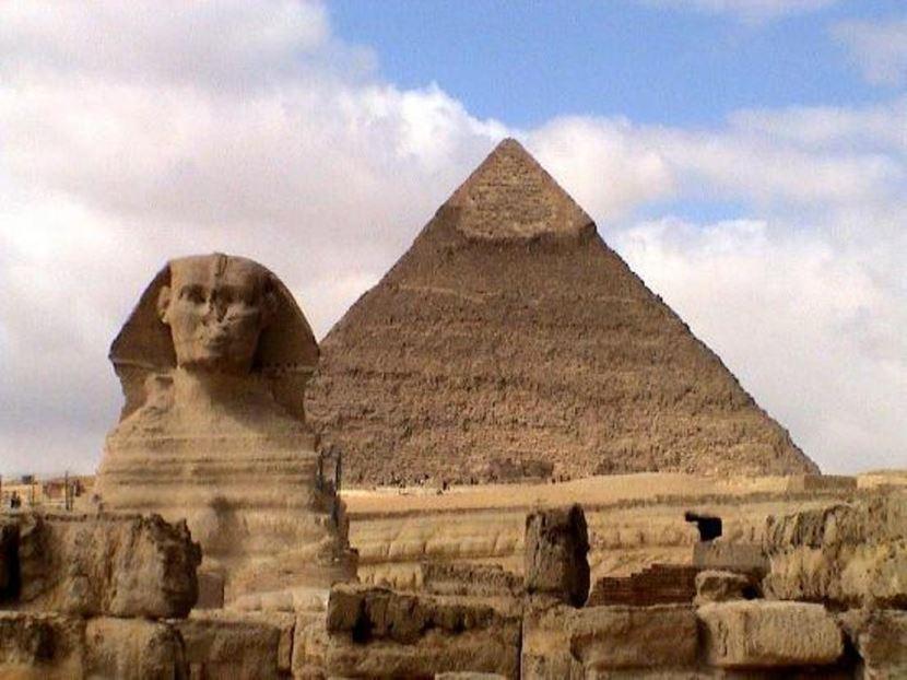 Tagesausflug von  El Gouna nach Kairo mit dem Bus
