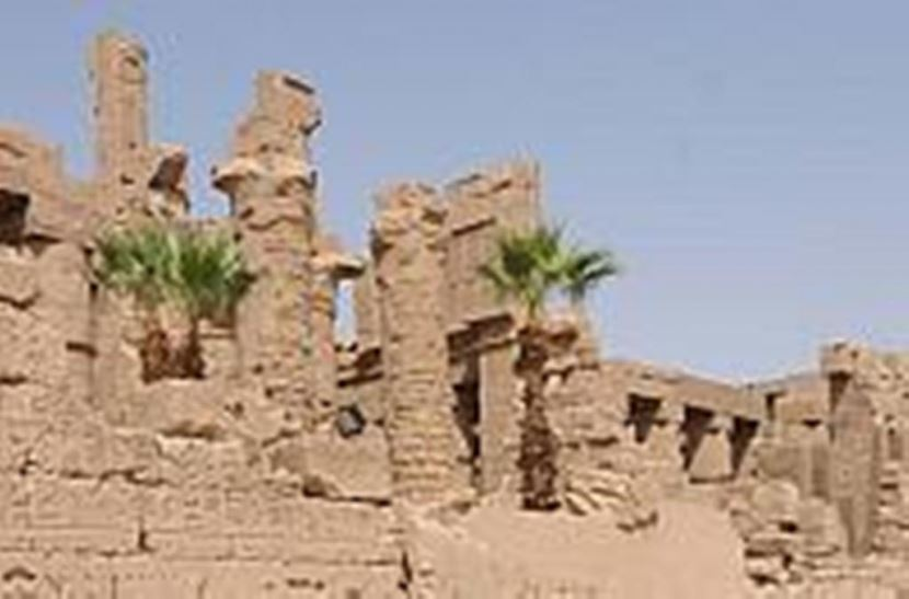 Tagesausflug  Luxor  vom Hafen in Safaga