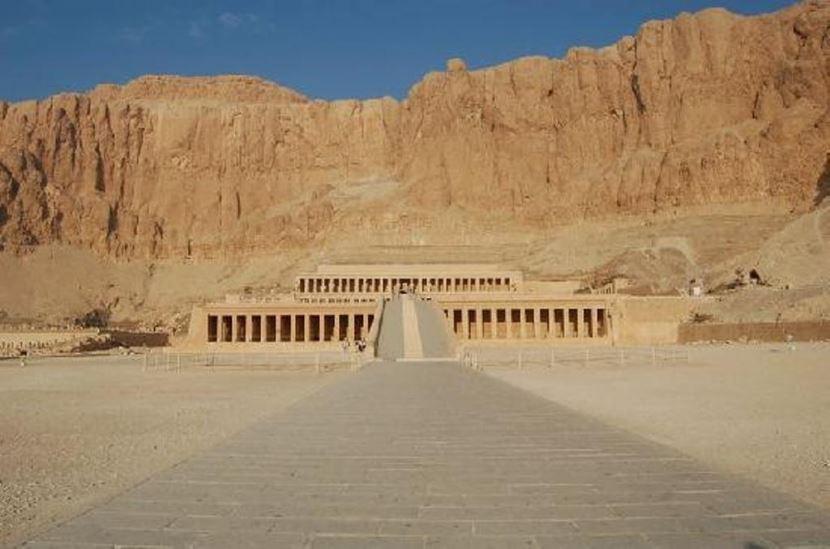 Ausflug von Hurghada nach Luxor mit dem Bus