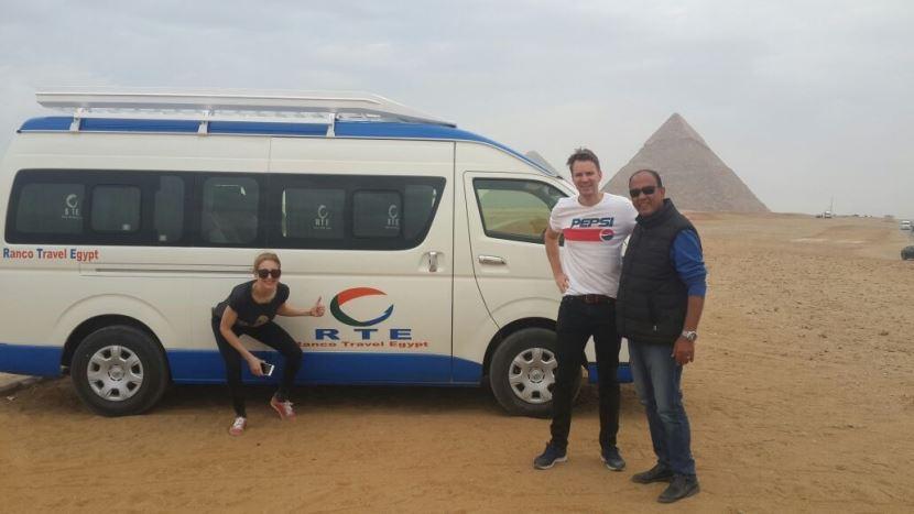 Günstiger Flughafentransfer Hurghada  Makadi Bay& Sahl Hasheesh