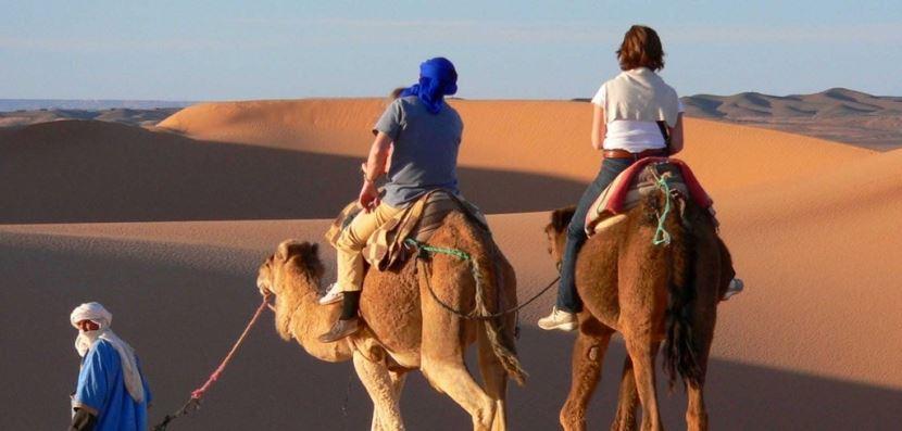 Jeep Safari und Coloured Canyon Erlebnistour ab Sharm el Sheikh