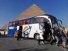 Ausflug von Soma Bay  nach Luxor mit dem Bus
